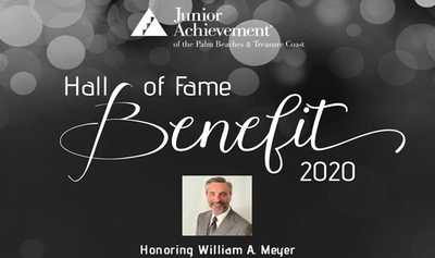 2020 Hall of Fame Benefit cover image